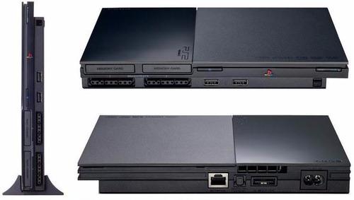 ps2 playstation 2 modelo 90001 envíos a todo peru