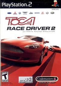 toca race driver 2 no-cd patch