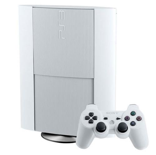 ps3 blanco nuevo 500 gb!!! playstation 3 nueva edición!!!