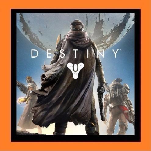 ps3 destiny juego