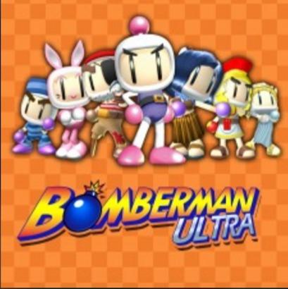 ps3 digital bomberman ultra - digital ps3