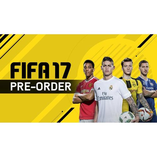 ps3 digital fifa17 - español - fifa 17 liga colombiana
