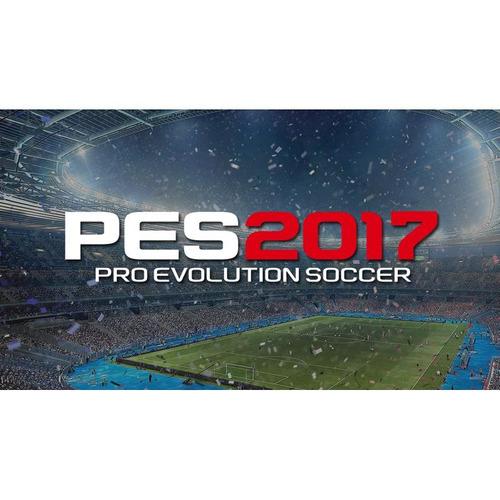ps3 digital pes2017 - español - pes 2017