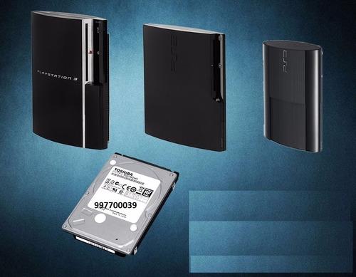 ps3 discos duros para ps3 todas las capacidades