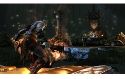 ps3 god of war: ascensión