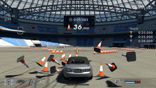 ps3 gran turismo 6 juego digital