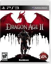 ps3-jogo dragon age 2 - novo lacrado
