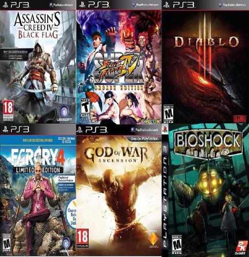 ps3 juego bioshock