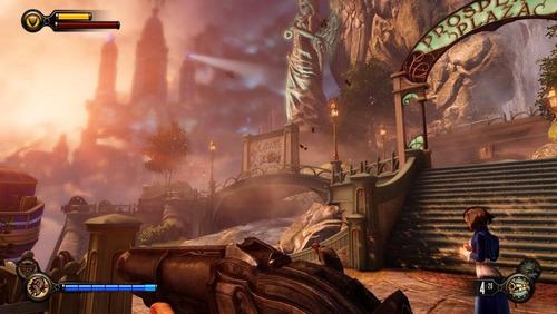 ps3 juegos bioshock