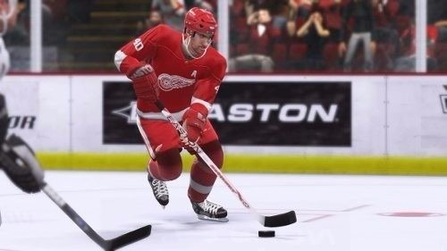 ps3 nhl 2k9 para playstation 3, hockey, cerrado y sellado