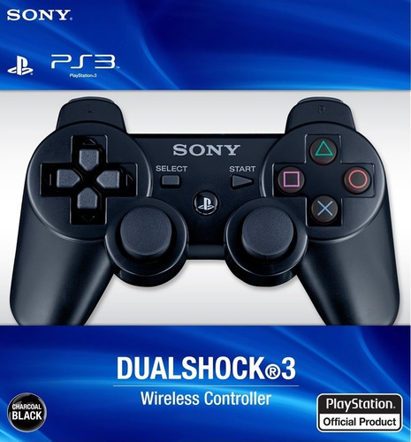 ps3 play control
