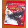 God Of War Ps3 Disco