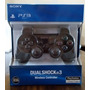 Joystick Control Dual Shock 3, Playstation Ps3, Inalambrico