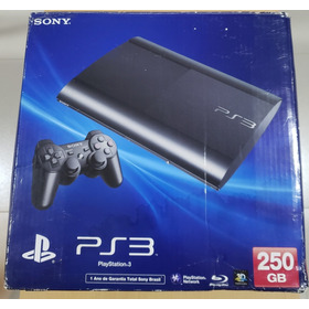 Ps3 Playstation 3 Slim