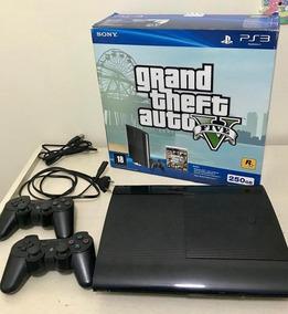Playstation 4 Gta V Bundle - Games no Mercado Livre Brasil