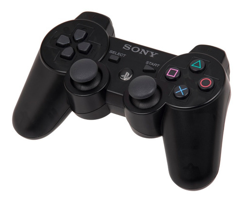 ps3 playstation control