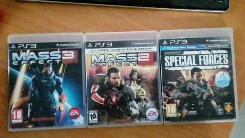 ps3 playstation videojuegos