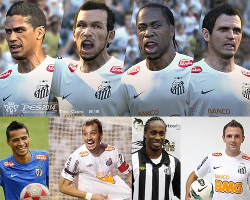 ps3 - pro evolution soccer 2014