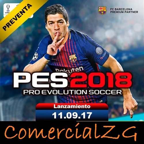 ps3 pro evolution soccer 2018 pes 18 ps3 fisico
