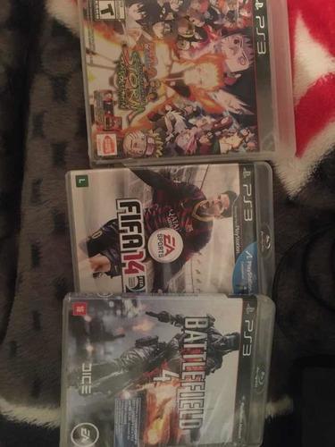 ps3 vídeo game