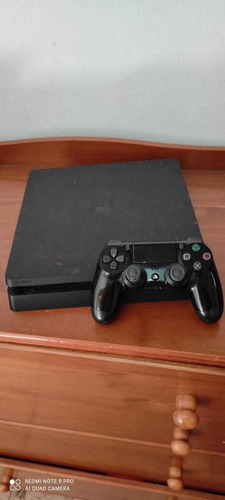ps4 + 1 manete