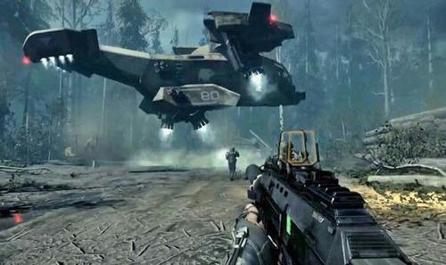 ps4 call of duty advance warfare juego nuevo y sellado
