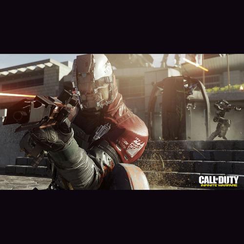 ps4 call of duty®: infinite warfare