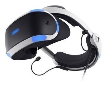 ps4 casco playstation