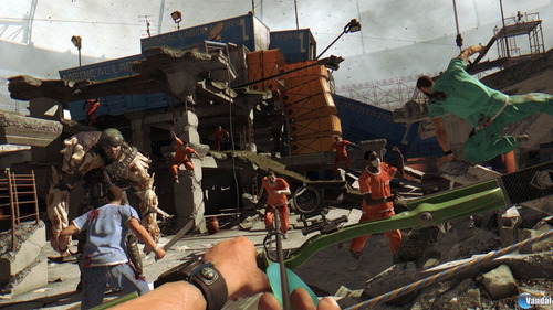 ps4 con dying light