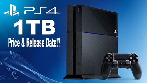 ps4 consola 1tb 1000gbs play station 3 juegos físicos  eddd