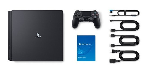ps4 consola playstation