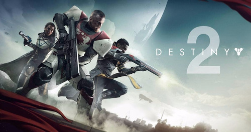 ps4 destiny 2 - digital no fisico