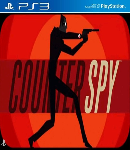 ps4 digital counter spy