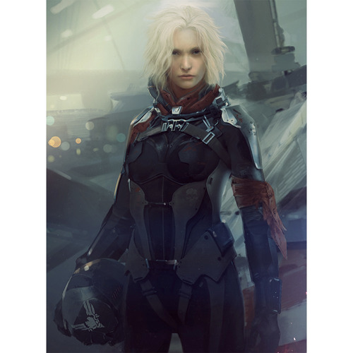 ps4 eve: valkyrie