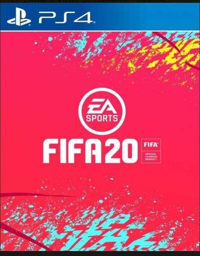 ps4 fifa 2020