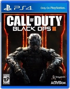 ps4 fisico playstation 4 call of duty black ops 3