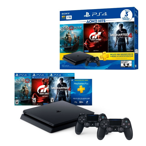 ps4 juegos playstation