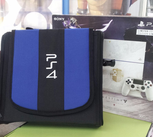 ps4 maleta playstation 4 maletin viajero* tienda stargus