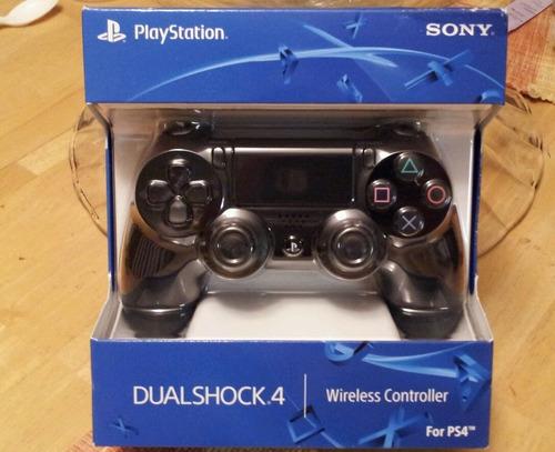 ps4 mando playstation 4 original dualshock 4 100% nuevo