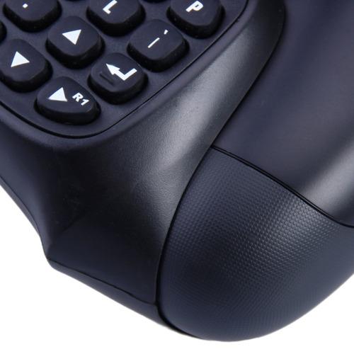 ps4 mini teclado para control de playstation 4 + 2 regalos!!