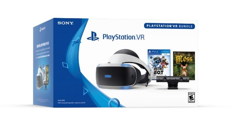 849f9618e Ps4 Oculos Vr Realidade Virtual Playstation Novo Promoção - R  1.444 ...