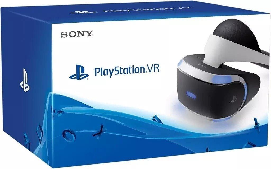 5a32047a8 ps4 oculos vr realidade virtual playstation novo promoção. Carregando zoom.