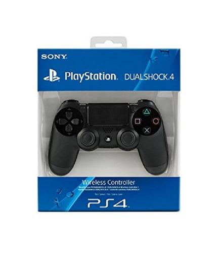 ps4 play station 4 slim 1tb + fifa 18 + mando dualshock 4