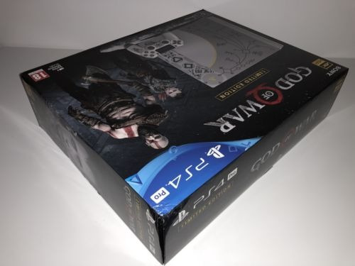 ps4 pro god of war limited edition 1 tb +50762191581