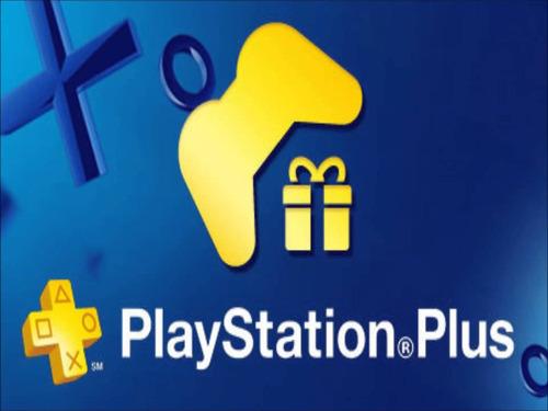 ps4 ps plus 16 dias $6 psn  playstation promocion*no codigo*