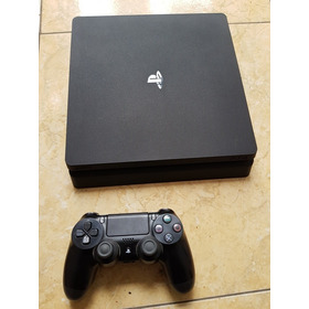 Ps4 Slim 500gb Original