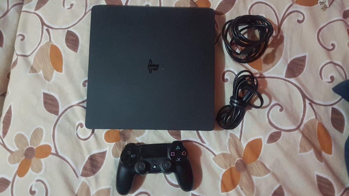 093381d29d5 Ps4 Slim De 500 Gb - $ 4,700.00 en Mercado Libre
