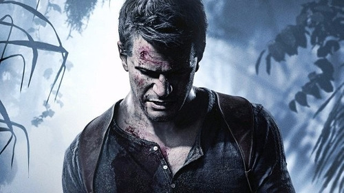 ps4 uncharted juego