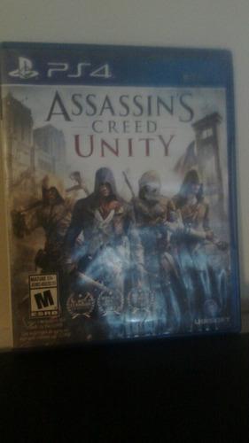 ps4. unity juegos