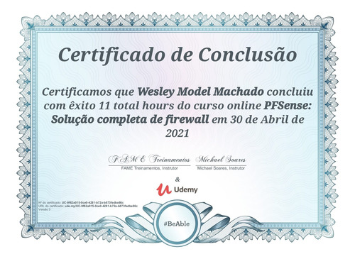 ps4 wesley